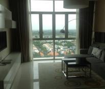 Bán căn hộ The Vista, Q2, 2PN, 101m2, giá 4 tỷ. View sông đẹp, full nội thất .LH: 0909.038.909