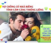 Căn Hộ Nghỉ Dưỡng Cao Cấp Vũng Tàu Melody, hotline 24/7: 0933 075 894