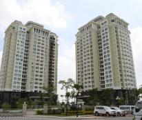 Cho thuê căn hộ cao cấp Ciputra 75m full đồ chỉ xách vali vao ở giá 8 triệu
