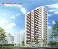 Chính chủ bán căn 702 chung cư A1CT2 Linh Đàm