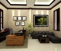 Nhà MT đường Bùi Hữu Nghĩa,P7,Q5, DT:3.5x11m,4 lầu,đẹp lung linh.