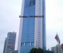 Cho thuê văn phòng hạng A, VP tòa Handico Tower diện tích từ 150m2 - 1000m2 BQL: 0918883655