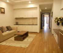 Cho thuê gấp CC số 6 Nguyễn Công Hoan - Platinum Residences, Ba Đình. 2 ngủ, đủ đồ, 18 Triệu/tháng