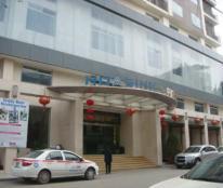 Cho thuê căn hộ chung cư Hòa Bình Green 376 đường Bưởi, Ba Đình 70m đủ đồ đẹp giá 14 triệu/tháng