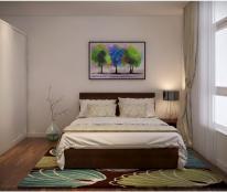Bán căn hộ chung cư tòa nhà 27 Huỳnh Thúc Kháng, diện tích 107 m2