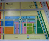 Đất nền mặt tiền đường Tôn Đức Thắng ( TL 25B ) chỉ từ 4,2tr/ m2