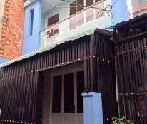 Bán nhà hẻm Lâm Văn Bền, P. Bình Thuận, Quận 7, DT: 4.05x12m(48.6m2), Giá: 2.15 tỷ