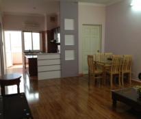 Cần cho thuê căn hộ Copac 12 Tôn Đản Q4. DT : 80m2 , 2pn , 2wc