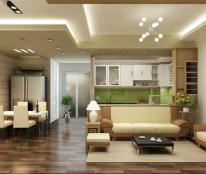 Cần cho thuê căn hộ Phúc Thịnh Q5 , DT  100m2 , 3pn