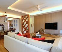 Cần cho thuê căn hộ Lữ Gia Q11 , DT 92m2 , 3pn