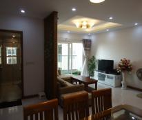 Cho thuê căn hộ chung cư tại Golden Palace - Quận Nam Từ Liêm - Hà Nội