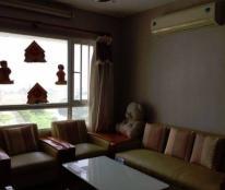Cần cho thuê căn hộ Đất Phương Nam – Chu Văn An Q.Bình Thạnh. DT : 130m2 , 3pn , 2wc