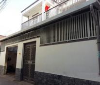 Bán nhà mặt tiền Cộng Hòa, P15, Tân Bình 8.1X45m, trệt + gác