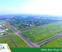 Bán Lô Đất mặt tiền thuộc Khu Đô Thị Ven Sông ,chỉ cần 120 triệu sở hữu ngay