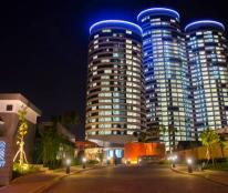 Bán căn hộ City Garden, 2PN, 117m2, view nội khu, có sẵn nội thất, giá tốt 5,7 tỷ. LH: 0909.038.909