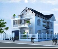 HOT...! Cho thuê nhà phố mặt tiền Nguyễn Thị Thập quận 7, DT: 7x30m, 1 trệt 2 lầu