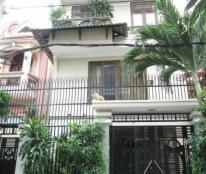 Bán nhà hẻm 6m Nơ Trang Long, Bình Thạnh 6.5X22m, nở hậu 12m, 2 lầu