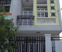 Nhà phố 1 trệt 1 lầu, Phan Văn Hớn, 70m2, chính chủ