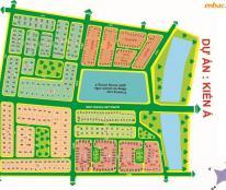 Cần bán lô Biệt Thự Dự án  Kiến Á ,Q9
