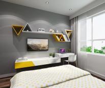 Cho thuê căn hộ V5.16.02 Sunrise City, DT: 139m2, 3PN full nội thất, chỉ 1300 usd/tháng
