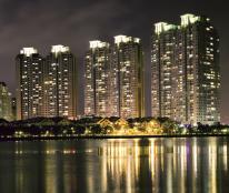 Bán căn hộ Saigon Pearl, 90m2, 2PN, giá 3,9 tỉ, full nội thất , view nội khu. LH: 0909.038.909