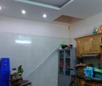 Cho thuê nhà nguyên căn đẹp tại ngõ 104 Nguyễn Hoàng, Cầu Giấy, DT 80m2 * 5 tầng, chỉ 25 tr/th