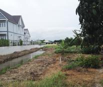Bán 105m2 đất thổ cư Phong Phú Bình Chánh