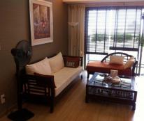 Bán căn hộ tại chung cư 671 Hoàng Hoa Thám Ba Đinh.