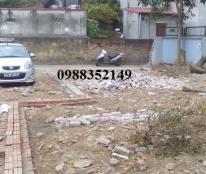 Bán đất 39m2-Giá 1.9 tỷ.sổ đỏ chính chủ tại Văn Quán-Yên xá, ngõ thông, kinh doanh.0988352149