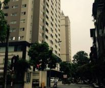 Chính chủ cần bán căn 1208, diện tích 98m2, chung cư Phú Gia, ban công Đông Nam giá chỉ 3,1 tỷ