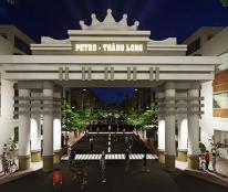 bán nhanh căn chung cư 60m2, nhìn ra công viên, khu Petro Thăng Long