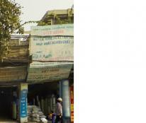 Bán nhà mặt phố Trường Chinh DT91m2 giá 15,2 tỷ