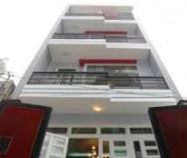 Bán nhà xây mới hẻm 62 đường Lâm Văn Bền, phường Tân Kiểng, quận 7, DT: 4x14m, giá 4.2 tỷ,