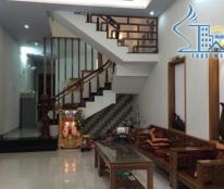 Bán nhà mặt tiền đường nhánh Amajhao, p. Tân Lập