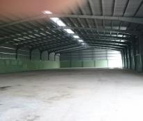 Cho thuê nhà xưởng sản xuất KCN Đồng Văn II, Duy Tiên, Hà Nam, 2000m2, giá 48.99 nghìn/m2
