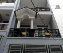 Bán nhà hẻm 12m Bùi Đình Túy, P12, Bình Thạnh 4.3mx20m, 3 lầu