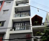 Bán nhà mặt tiền Đinh Bộ Lĩnh, P26, Bình Thạnh 4X20m, 6 lầu