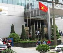 Cho thuê VP tòa CMC Tower, VP phố Duy Tân, DT 78m2; 117m2; 217m2; 334m2 – LH: 0902.173.183