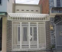 Bán nhà mặt tiền đường Trung Lang, P12, Tân Bình 5X26m cấp 4