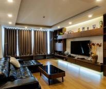 Bán căn hộ 71 Nguyễn Chí Thanh chung cư Vườn Xuân, diện tích 115m2