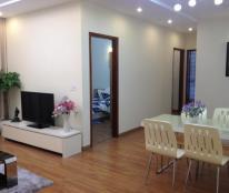 Cần cho thuê căn hộ Phúc Thịnh Quận 5. DT : 100m2 , 3pn , 2wc