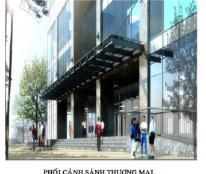 Cho thuê văn phòng tại Mỹ Đình Plaza - Quận Nam Từ Liêm - Hà Nội Giá: 130 nghìn/m2/tháng