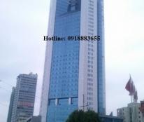 Cho thuê văn phòng hạng A tòa Handico Tower mặt đường Phạm Hùng - Quận Nam Từ Liêm