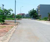Bán đất biệt thự khu đô thị Đại Dương, P.Đại Phúc, TP.Bắc Ninh