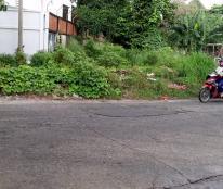 Bán đất mặt tiền đường 32, Phạm Văn Đồng, Linh Đông, Thủ Đức, sổ hồng riêng. Giá: 23tr/m2