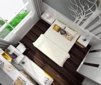 Cần bán căn hộ 3 phòng ngủ X2 Sunrise City, 123m2, nhà thô giá 3.7 tỷ tốt nhất thị trường