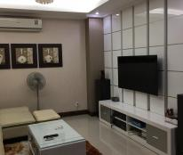 Cho thuê căn hộ Him Lam Riverside quận 7, DT: 111m2 full nội thất cao cấp, view hồ bơi thoáng đẹp