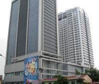Cho thuê chung cư Mipec Tower Tây Sơn 120m đủ đồ đẹp view đẹp giá thuê 16tr/tháng