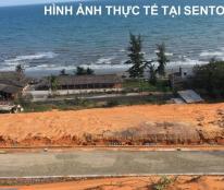 Đất nền mặt tiền đường khu nghỉ dưỡng Mũi Né Tp.Phan Thiết chỉ với 4,2 triệu/m2