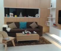 Cho thuê căn hộ Him Lam Riverside quận 7, DT: 111m2 full nội thất cao cấp, giá rẻ nhất thị trường